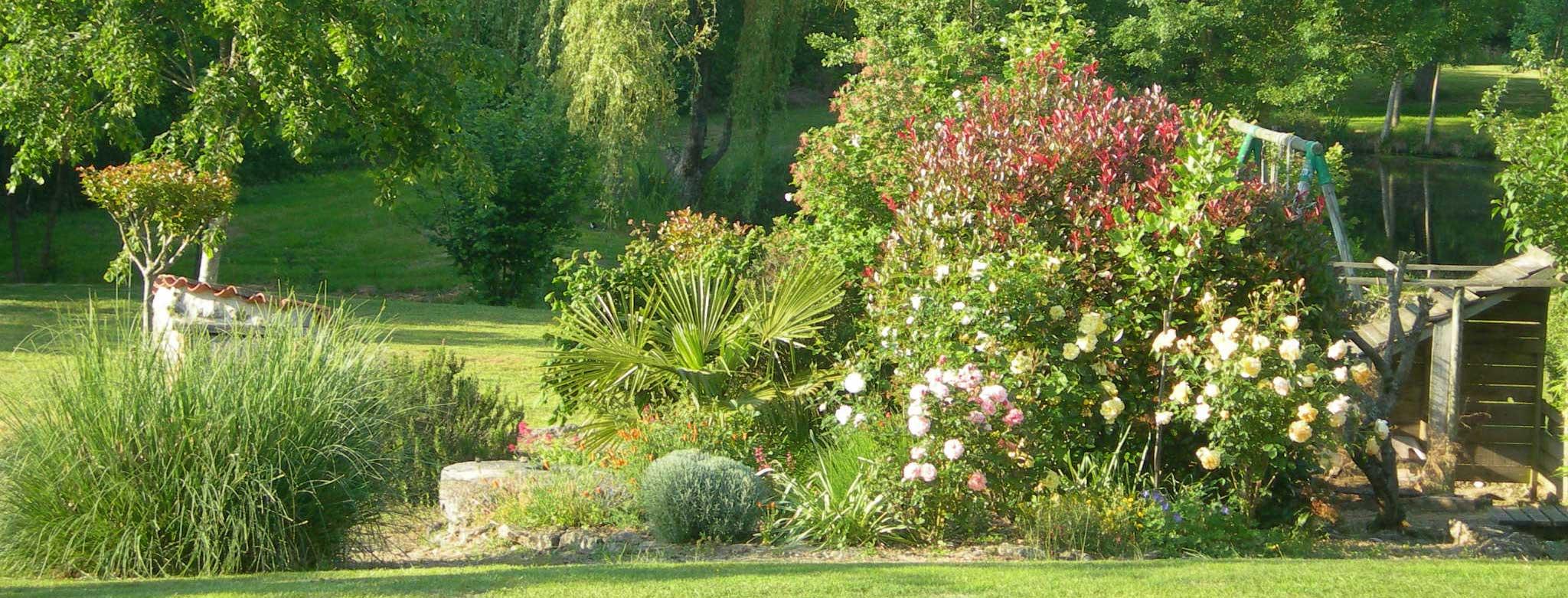 Paysagiste jardinier 78 sarl lefevre parcs et jardins for Jardinier paysagiste 71